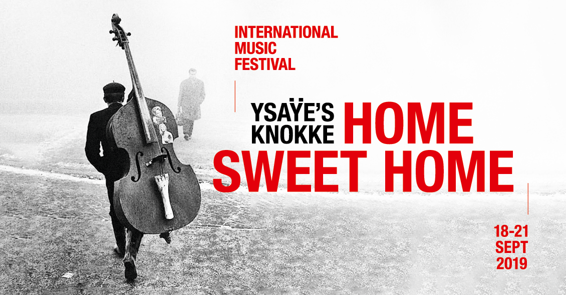 "FESTIVAL INTERNATIONAL ""HOME SWEET HOME"""